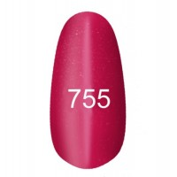 Gel-lacquer Kodi «Moon light» № 755 (fuchsia with a shimmer, magnetic)
