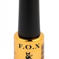 F.O.X gel-polish Base Soft (Base coat) 6 ml