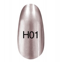 Hollywood Mirror Hollow 8ml H 01 (gray, magenta)