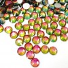 Rhinestones Brilliant Nails Flame (Rainbow) SS3 50 pcs