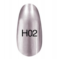 Hollywood Mirror Holder 8ml H 02 (gray)
