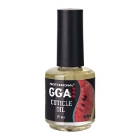 Cuticle Oil GGA Professional, 15 ml (Watermelon)
