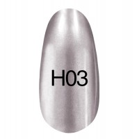Hollywood Mirror Holder 8ml H 03 (gray)