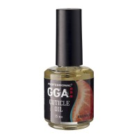 Cuticle oil GGA Professional, 15 ml (Strawberry)
