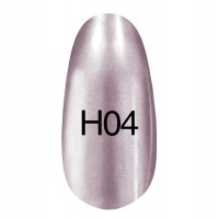 Hollywood Mirror Hollow 8ml H 04 (purple, gray)