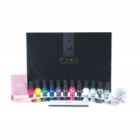 Set for nail design Konad Classic Collection I