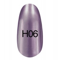 Hollywood Mirror Hollow 8ml H 06 (purple, gray)