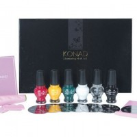 Set for nail design Konad Classic Collection II