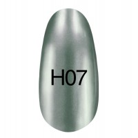 Hollywood Mirror Holland 8ml H 07 (green, gray)