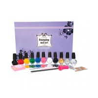 Set for stamping Konad SET A