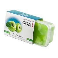 Paraffin vitaminized GGA Professional, 0.5 kg (Apple)