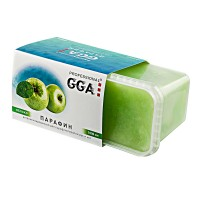 Paraffin vitaminized GGA Professional, 1 kg (Apple)