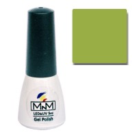 Гель-лак M-in-M Gel Polish №026 5 мл (олива, эмаль)