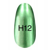 Mirror polish Hollywood 8ml H 12 (light green)