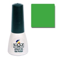 Гель-лак M-in-M Gel Polish №028 5 мл (лайм, эмаль)