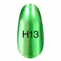Mirror polish Hollywood 8ml H 13 (light green)