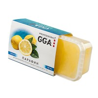 Paraffin vitaminized GGA Professional, 0.5 kg (Lemon)