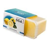 Paraffin vitaminized GGA Professional, 1 kg (Lemon)