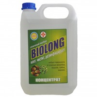 Concentrate Biolong 5000 ml