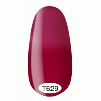 Thermo gel varnish Kodi 8 ml №T629 (raspberry-cherry lightening)