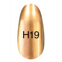 Hollywood Mirror Lacquer 8ml H 19 (solid)