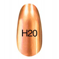 Hollywood Mirror Gloss 8ml H 20 (Orange)