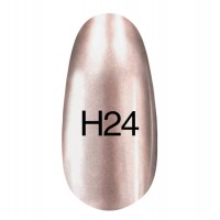 Mirror polish Hollywood 8ml H 24 (pearl)