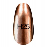 Hollywood Mirror Lacquer 8ml H 25 (Brown)