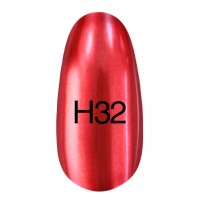 Hollywood Mirror Gloss 8ml H 32 (red)