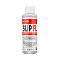 Liquid for acrylic gel system Kodi Professional Slip Fluide Smoothing & alignment, 100 ml