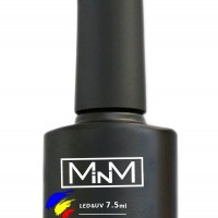 Каучукова база M-in-M Rubber Base Coat 7,5 мл