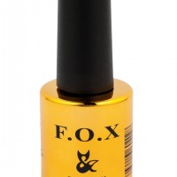 F.O.X gel-polish Base Strong (Base coat) 12 ml