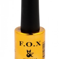 F.O.X Top Matt velvet (Top frosted coating) 12 ml