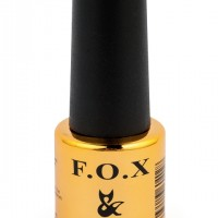 F.O.X Top Matt velvet (Top frosted coating) 6 ml