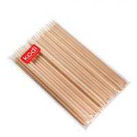 Orange sticks Kodi (15 cm) 50 pieces
