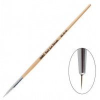 Natural brush for drawing KR-03-00