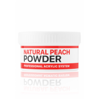 Natural Peach Powder 60 g