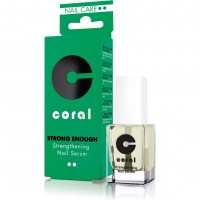 Strengthening serum for nails and cuticles CORAL PHARMA 11 ml