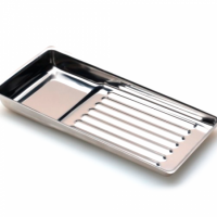 Stainless steel tray for Kodi Professional tools