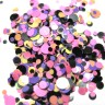 Confetti for nail design MIX 1 g