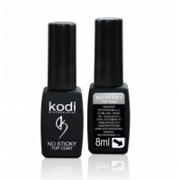 No Sticky Top Coat (Topcoat without sticky layer) 8 ml