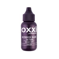 Каучукова база Oxxi Rubber Base, 30 мл